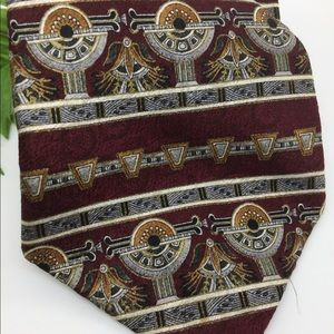EUC Stafford Executive Tie